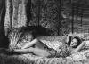 Tarzan a Leopardí žena (1946)