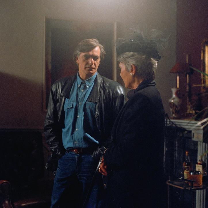 Brokovnice (1992) [TV inscenace]