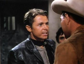 Souboj v Silver Creek (1952)