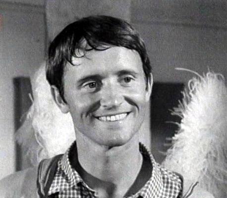 Fifi pírko (1965)