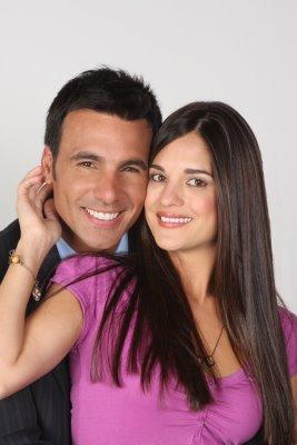 Tajemství lásky (2009) [TV seriál]