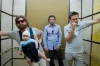 Bradley Cooper Ed Helms Zach Galifianakis