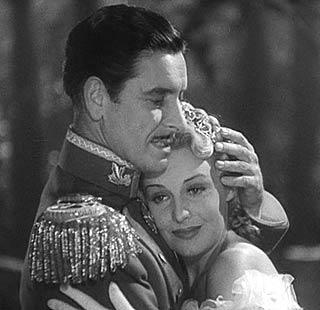 Zajatec na Zendě (1937)