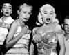 Dívka v černých punčochách (1957)