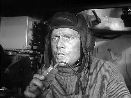 Čtyři z tanku a pes (1966) [TV seriál]