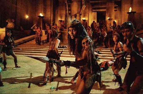 Král Škorpion (2002)