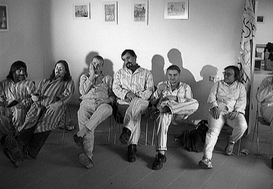 Domov můj (2003) [TV film]