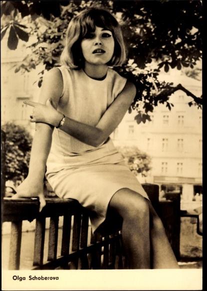 německá pohlednice, foto: Balinski