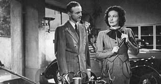 Lehká krev (1943)