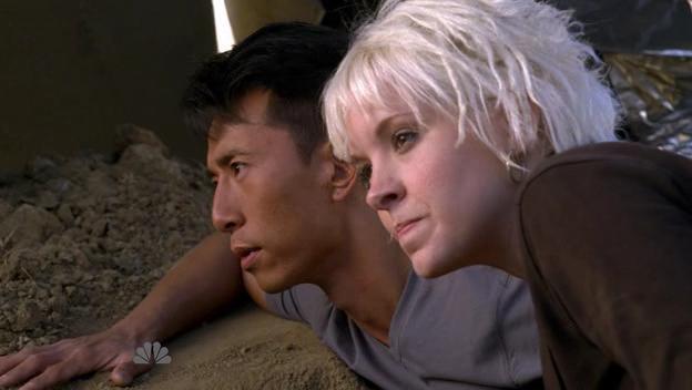 Hrdinové (2006) [TV seriál]