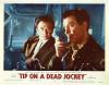 Tip on a Dead Jockey (1957)