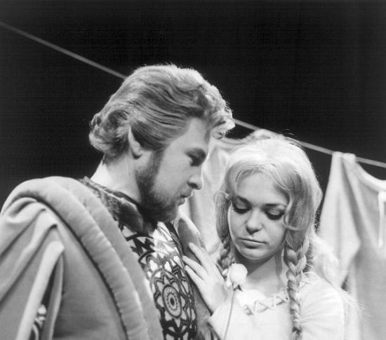 Sedmero krkavců (1967) [TV inscenace]