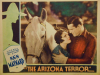 The Arizona Terror (1931)