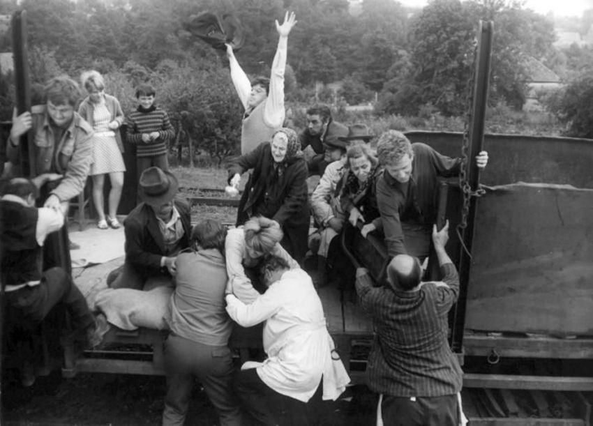 Den sedmý, osmá noc (1969)