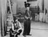 Chaplin filmovým hercem (1915)