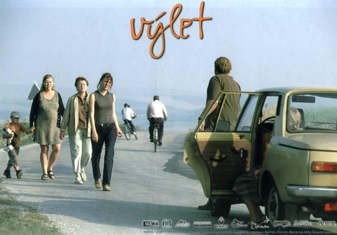 Výlet (2002)