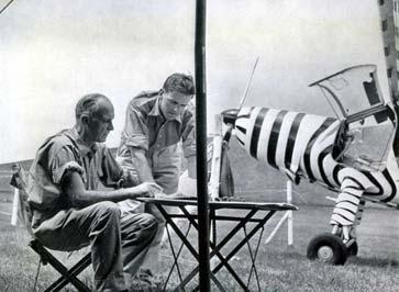 Ráj divokých zvířat (1959)