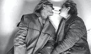 Satanské tango (1993)