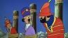 Tintin a chrám Slunce (1969)