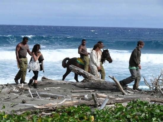 Výchovný tábor (2007)
