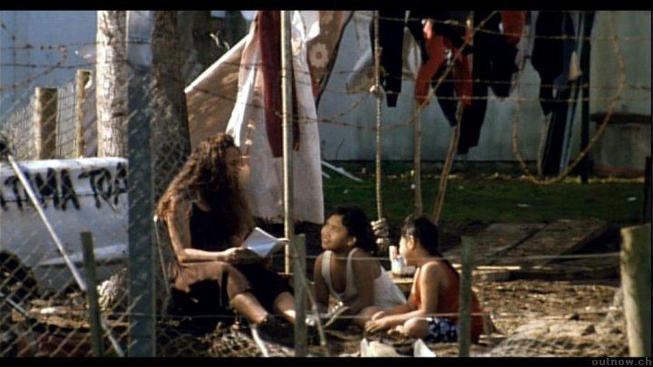 Kdysi byli bojovníky (1994)