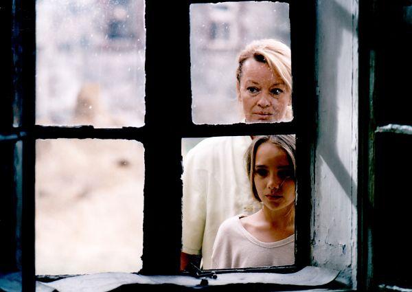 Hrad z písku (1994)