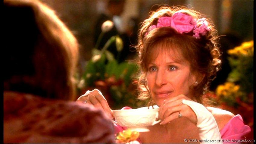 Dvě tváře lásky (1996)