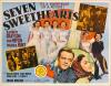 Seven Sweethearts (1942)