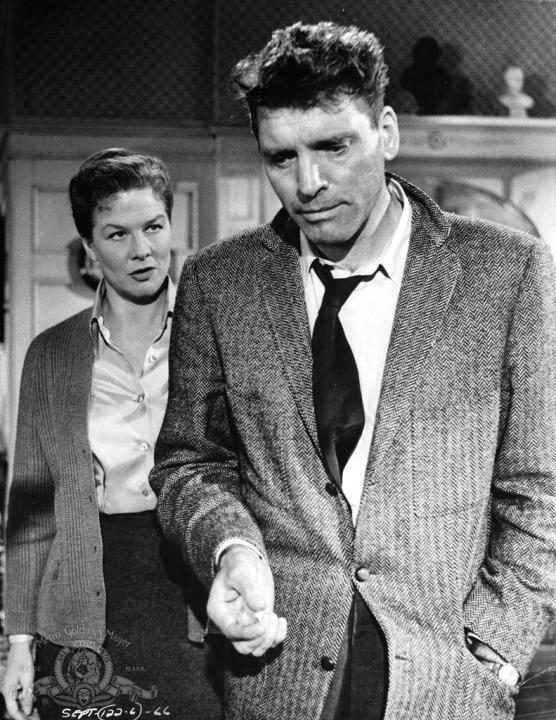 Oddělené stoly (1958)