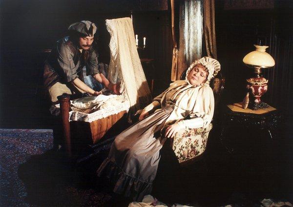 Pavel Skřípal a Naďa Konvalinková