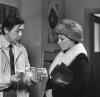 O Vánocích už nechci slyšet ani slovo (1981) [TV hra]