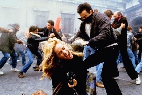 Rok zbraní (1991)