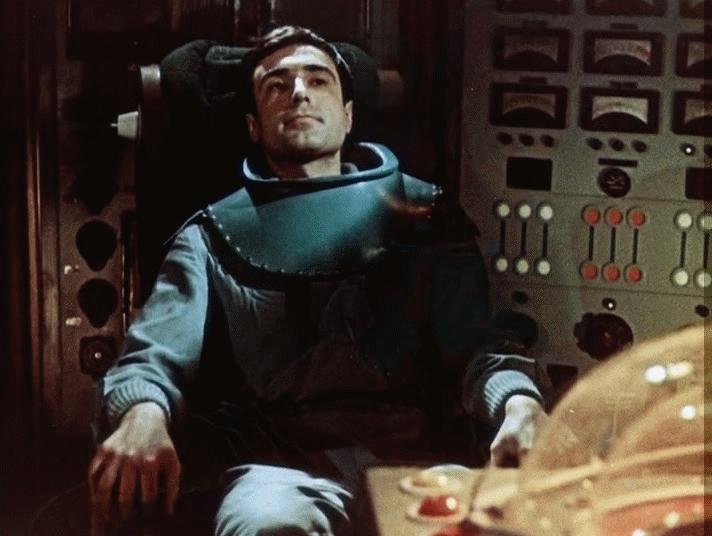 Mečte navstreču (1963)