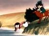 O hajném Robátkovi a jelenu Větrníkovi (1977) [TV epizoda]