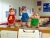 Alvin a Chipmunkové 2 (2009)