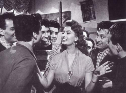 Znamení Venuše (1955)