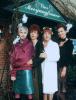 Čtyři mořské panny a svatba (2001) [TV film]