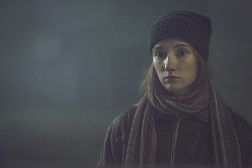 Pustina (2016) [TV minisérie]