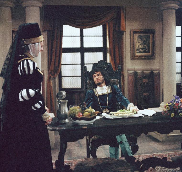 Klíček ke štěstí (1992) [TV inscenace]