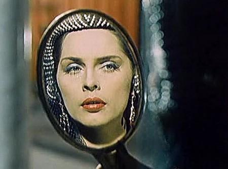Legenda o lásce (1956)