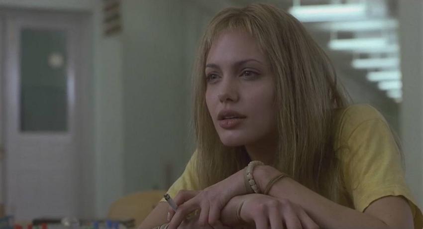 Narušení (1999)