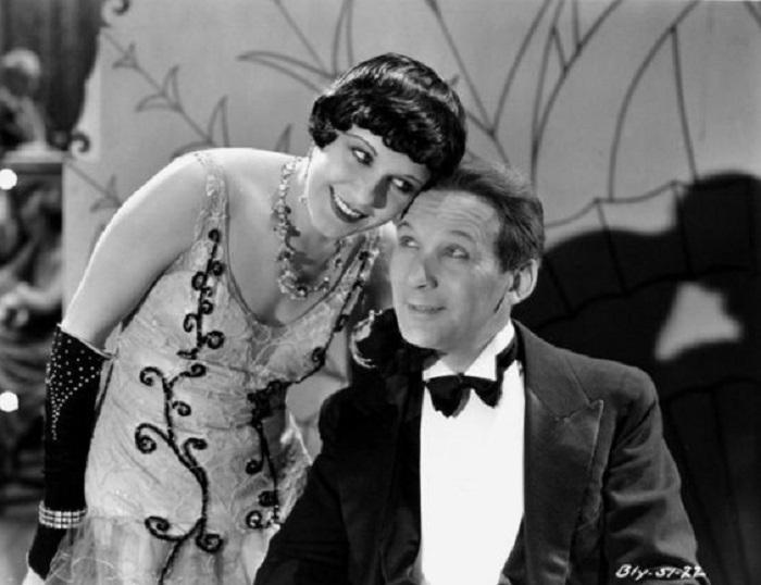 Mr. Lemon of Orange (1931)