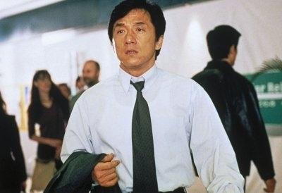 Agent z Hong Kongu (2001)