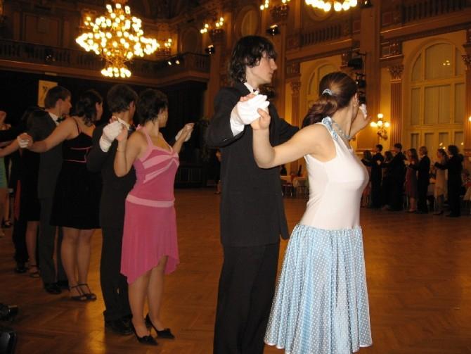 Český fenomén: taneční (2006) [DVD]