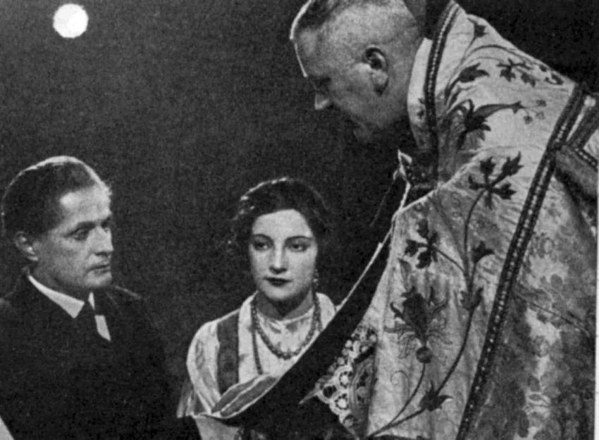 A život jde dál (1935)