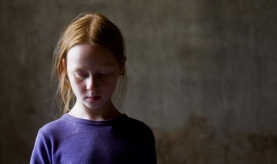 Dívenka (2009)