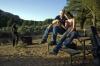 Michael Peña Tim Robbins Rachel McAdams