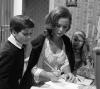 Studie jednoho strachu (1967) [TV inscenace]