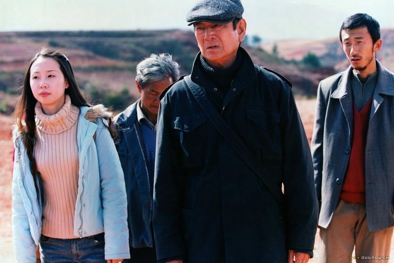 Překonat sám tisíce mil (2005)