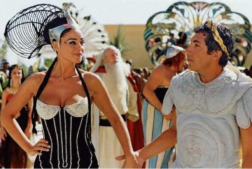 Asterix & Obelix: Mise Kleopatra (2001)